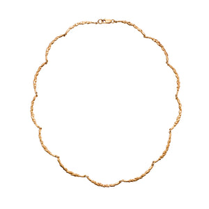 Spiga di Grano Fine Necklace