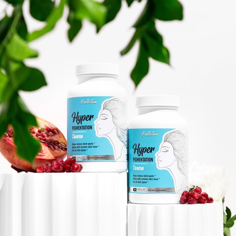 Hyperpigmentation Cleanse Capsules