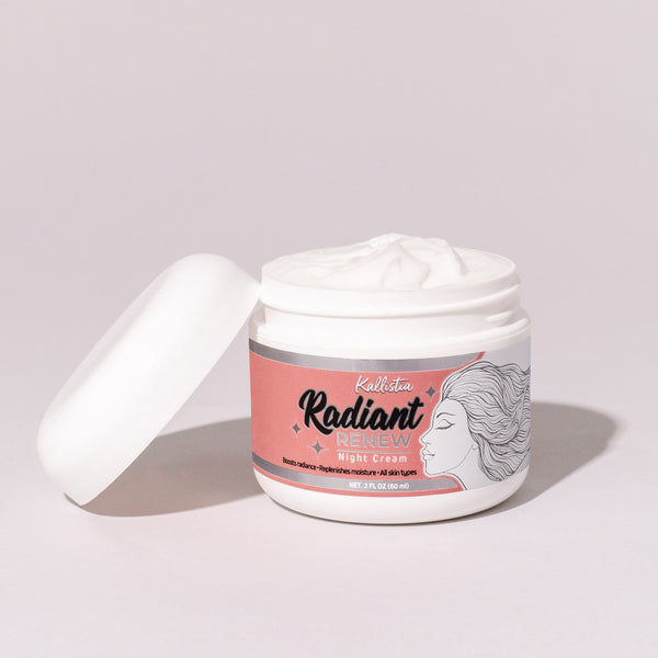 Radiant Renew Night Cream