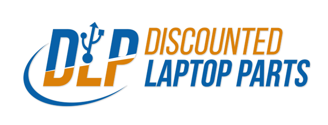 Discounted Laptop Parts Logo