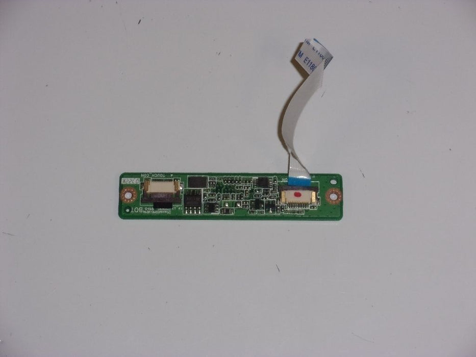 Asus C90S Fingerprint Reader Board w/Cable 08G23ZE3112V - Discountedlaptopparts