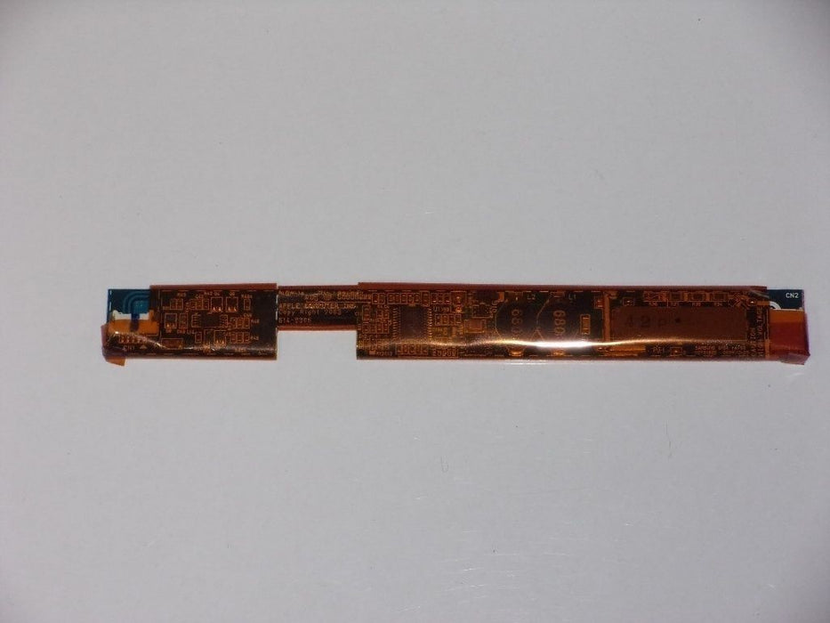 Apple PowerBook G4 A1095 LCD Inverter Board 614-0305-A