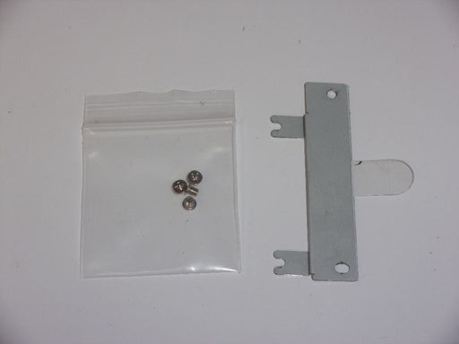Toshiba Satellite L600D Hard Drive Laptop Caddy w/Screws