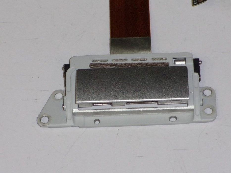 Apple MacBook Air A1304 Audio Jack Board USB w/Cable 805-8398 820-2389-A