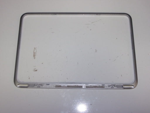 "Dell XPS 12 9Q33 LCD Front Bezel 12.5"" Silver AM0TY000600"