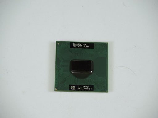 Intel Celeron M 350/350J 1.3 GHz Laptop Processor CPU RH80536NC0131M SL86L