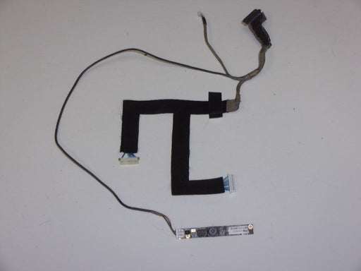 Toshiba Portege M700 Series LCD Video Cable W/ Webcam Camera G9BC0002U210