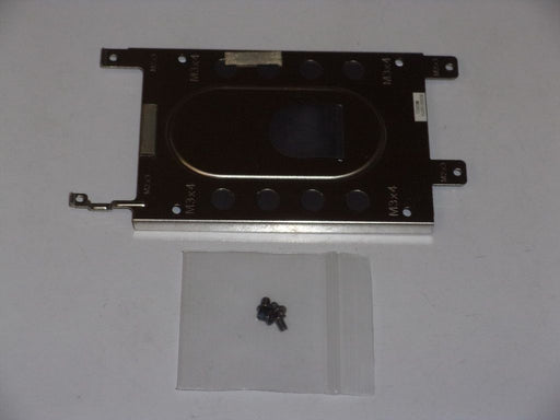 Toshiba Satellite M505 Series Hard Drive Caddy W/screws H000010070