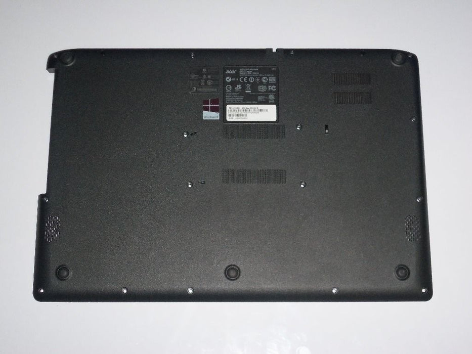 Acer Aspire ES1-511 Laptop Bottom Case Black AP16G000400