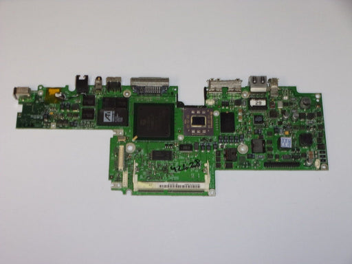 Apple PowerBook G4 Titanium A1001 Logic Board 820-1292-A 667 MHz