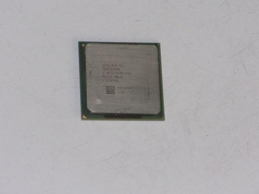 Intel Mobile Pentium 4 2.4 GHz Laptop Processor CPU RK80532GE056512 SL723