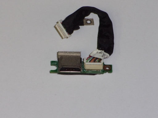 Asus K61IC HDMI Port Board w/ Cable 1414-02S20AS