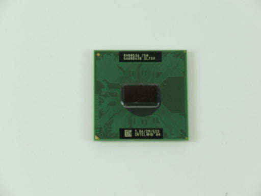 Intel Pentium M Dothan 750 1.867 GHz Laptop Processor CPU RH80536GE0362M SL7S9