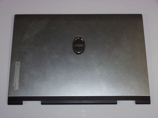 "Acer Aspire 2000 LCD Back Cover Lid 15.4"" Silver AMCL326L000-MOI ""B"""