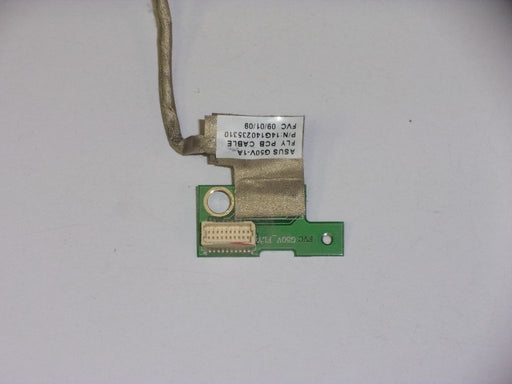 Asus G50VT Webcam Extension Board w/ Cable 14G140235310