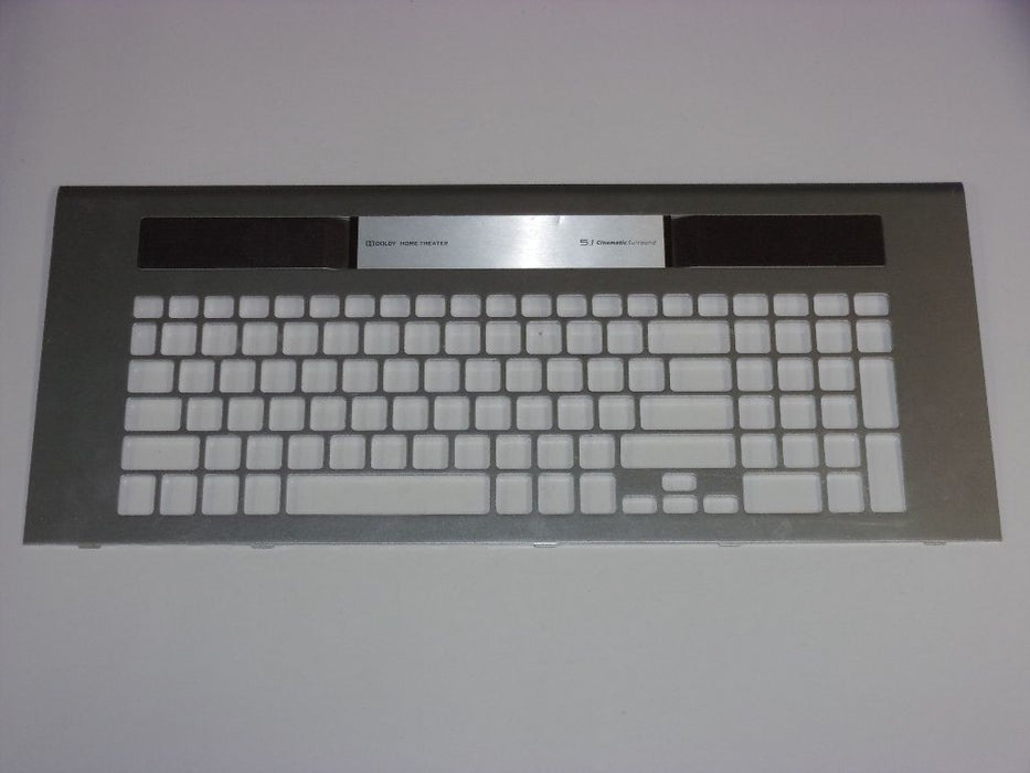 Acer Aspire 8943G Speaker Keyboard Frame Cover 3JZYAKCTN00