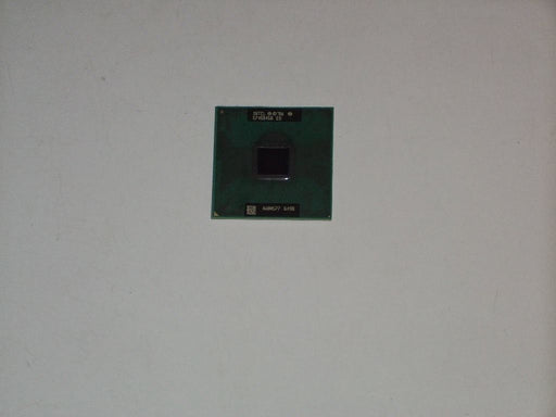 Intel Core 2 Duo Mobile 2.4 GHz Laptop Processor CPU AW80577 QASB