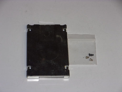 Toshiba Satellite M45 Series Hard Drive Caddy W/screws F4