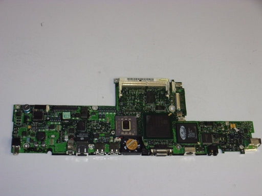 Apple Powerbook G4 Titanium M8407 Motorola Logic Board 550 MHz 21P25MB0025