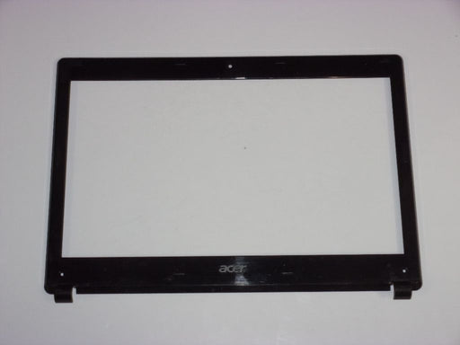 "Acer Aspire 4560 LCD Front Bezel w/ Webcam Port 14"" Black 41.4IQ02.001 ""B"""