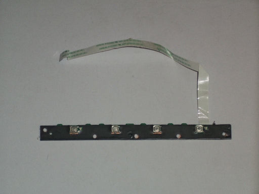 Acer Aspire 6920 Media Hotkey Board W/Cable 55.APQ0N.002