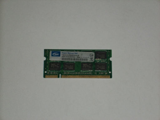 Team Group Inc 2GB PC2-6400 DDR2-800 800MHz Laptop Memory RAM TSDD2048M800C6-E