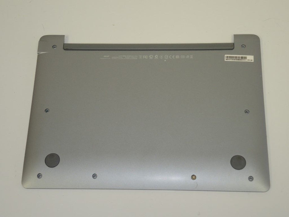 Acer Aspire Switch 10 SW5-011 Laptop Bottom Case Gray 13NM-15A0A02