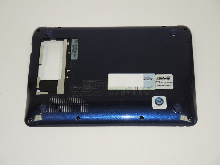 Asus Eee PC MK90 Bottom Case 13NA-1GA0F01