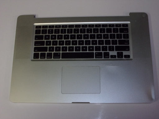 "Apple MacBook Pro A1297 Touch Pad Palmrest w/Keyboard Silver 805-9440-42 ""B"""