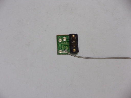 Panasonic ToughBook CF-18 Pass Through Antenna Board w/Cable DFUP1282ZB