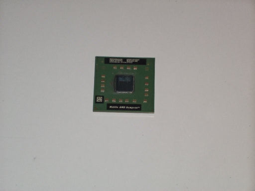 AMD Mobile Sempron 3200+ 1.6 GHz Laptop Processor CPU SMS3200HAX4CM