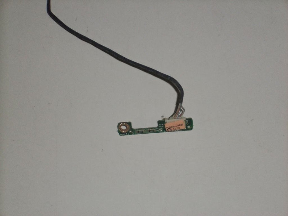 Acer TravelMate 4670 Infrared IR Board w/Cable DA0ZB1IR8C3 38ZB1FB0004