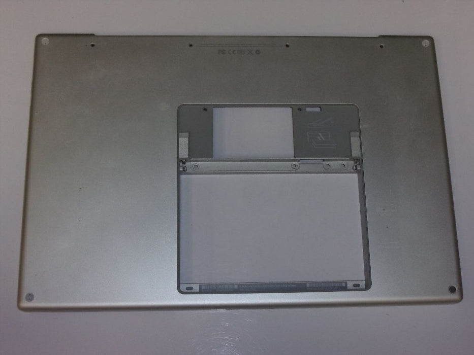 "Apple MacBook Pro A1151 Laptop Bottom Case Silver 620-3515-17 ""B"""