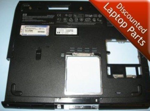 HP Pavilion ZE4600 Bottom Case 317432-001