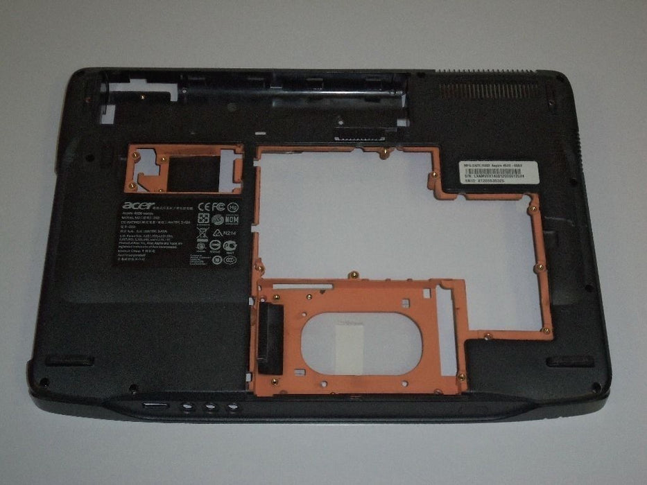 Acer Aspire 4520 Bottom Case 3BZ03BATN00