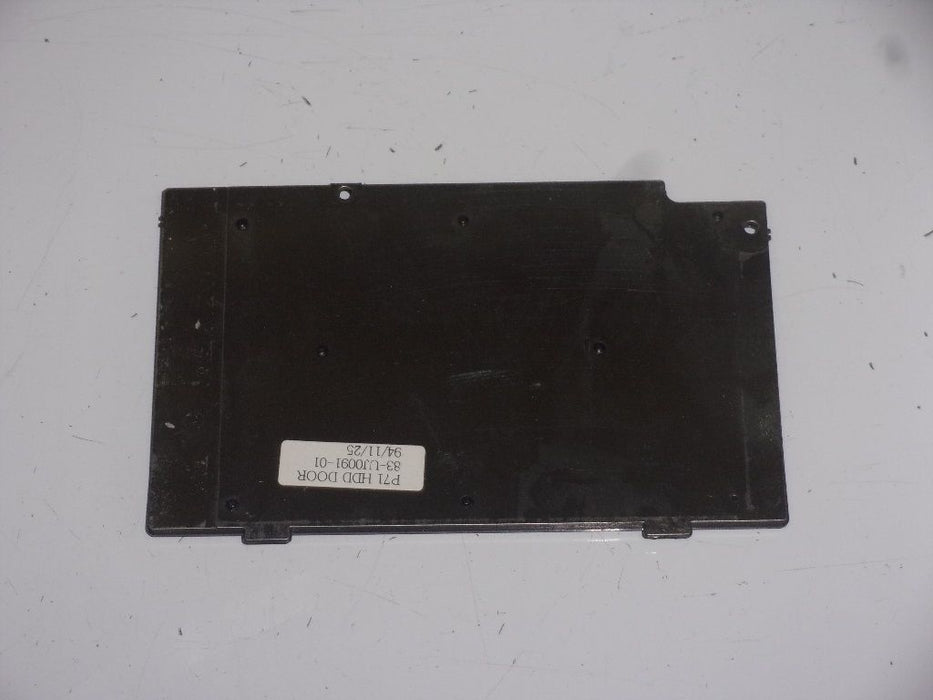 "Alienware Area-51 M5700 Hard Drive HDD Cover 83-UJ0091-01 ""B"" - Discountedlaptopparts"