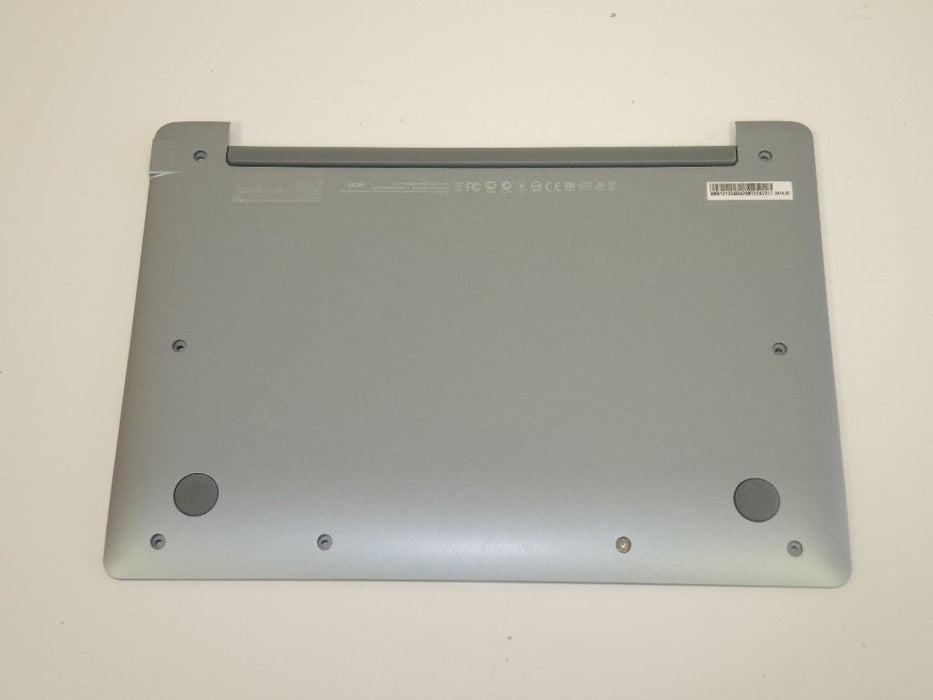 Acer Aspire Switch 10 SW5-012 Laptop Bottom Case Gray 13NM-15A0A010