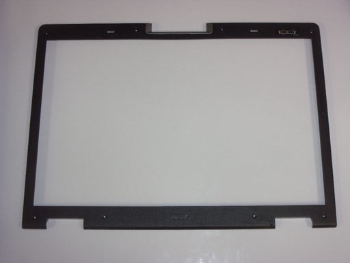 "Acer Aspire 9420 LCD Front Bezel w/ Webcam Port 17"" 60.4G923.006"
