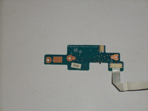 Sony VAIO PCG-NVR23 Power Button Board Wireless Switch Board w/Cable SWX-97