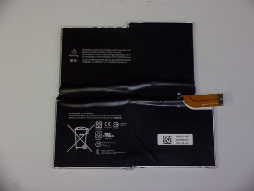Microsoft 7.6 V Genuine Laptop Battery 5380 mAh 42.2 Wh X883815-009