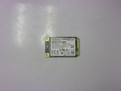 Lite-On mSATA 24 GB SSD Laptop Solid State Drive LMS-24L6M-HP