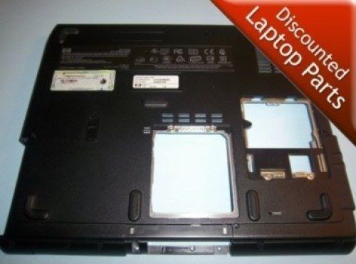 Compaq Presario 2200 Bottom Case 371791-001