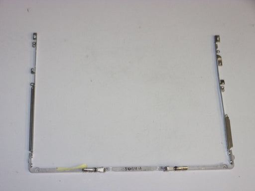 Apple iBook G4 A1133 Left Right Hinge Bracket Set 12.1""
