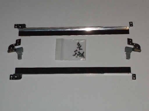 "Acer Aspire 1520 Left Right Hinge Bracket Set 15"" w/screws"
