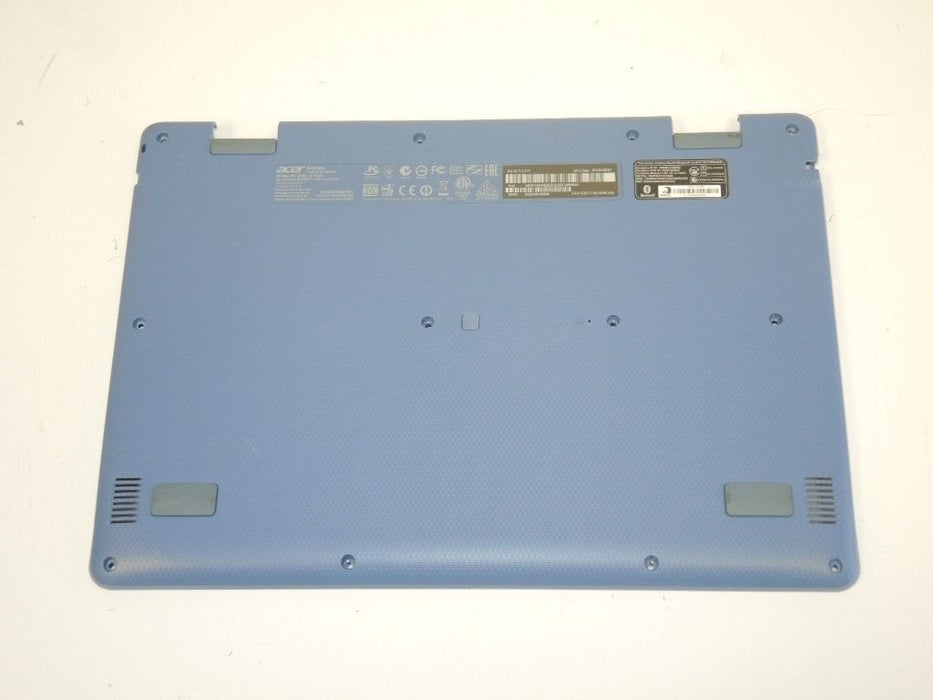 Acer Aspire R3-131T Laptop Bottom Case Blue 460.06505.0001