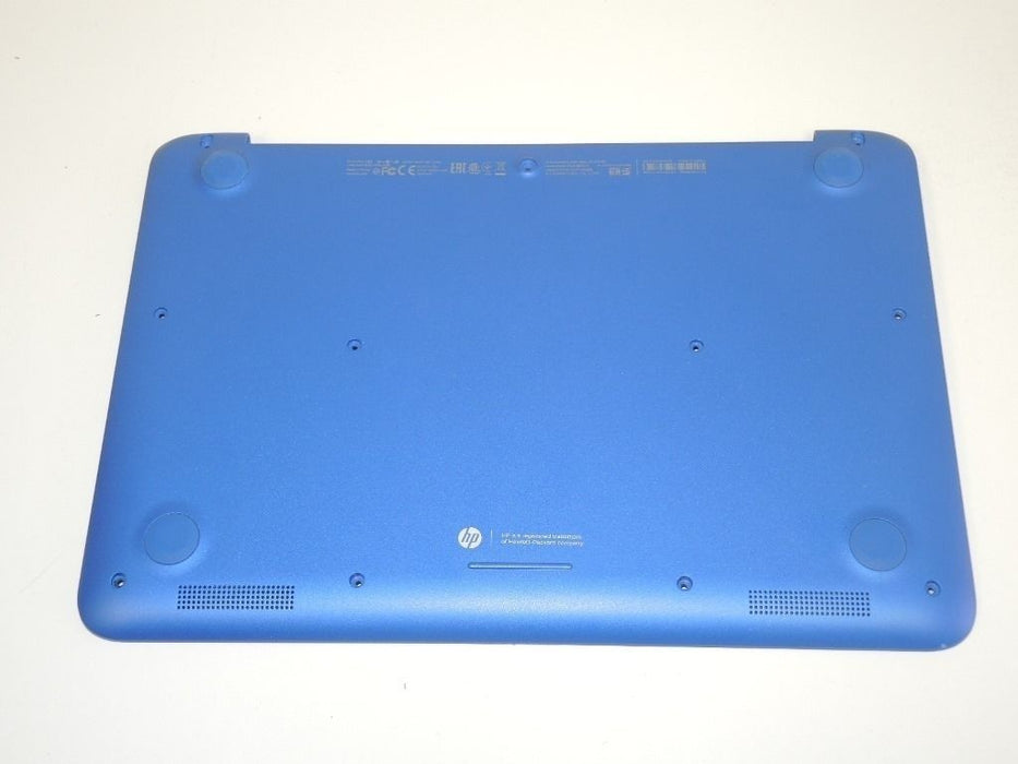 HP Stream 14-z Series Laptop Bottom Case Blue 32Y0BTP203