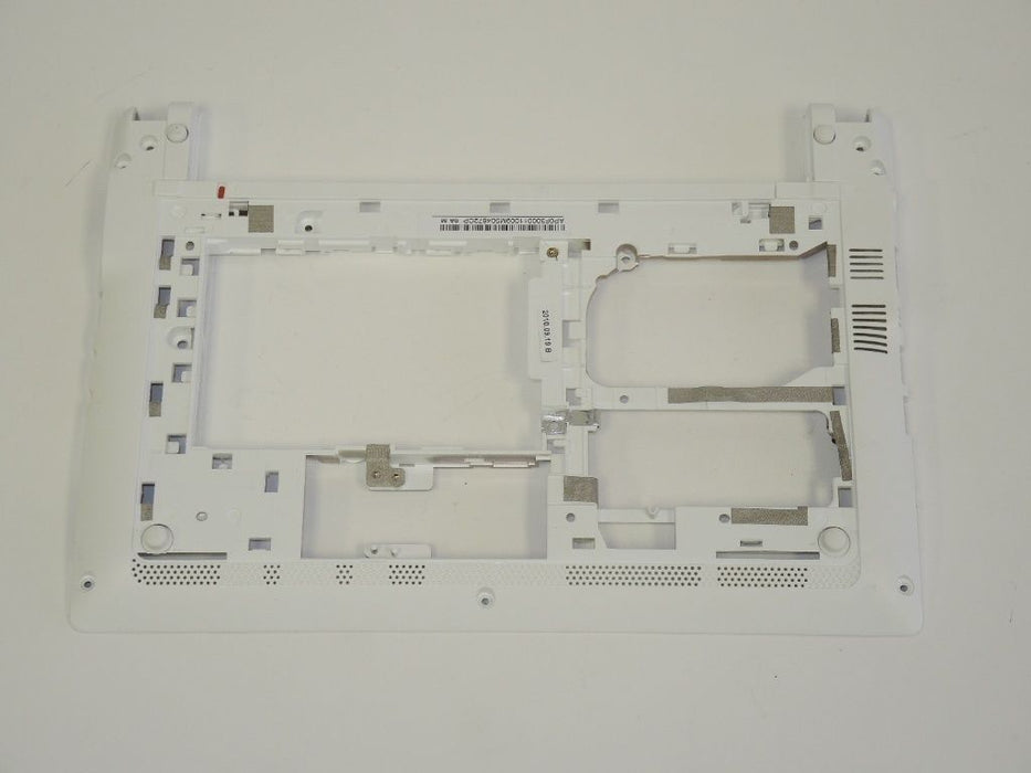 Acer Aspire One HAPPY Bottom Case White AP0F3000110