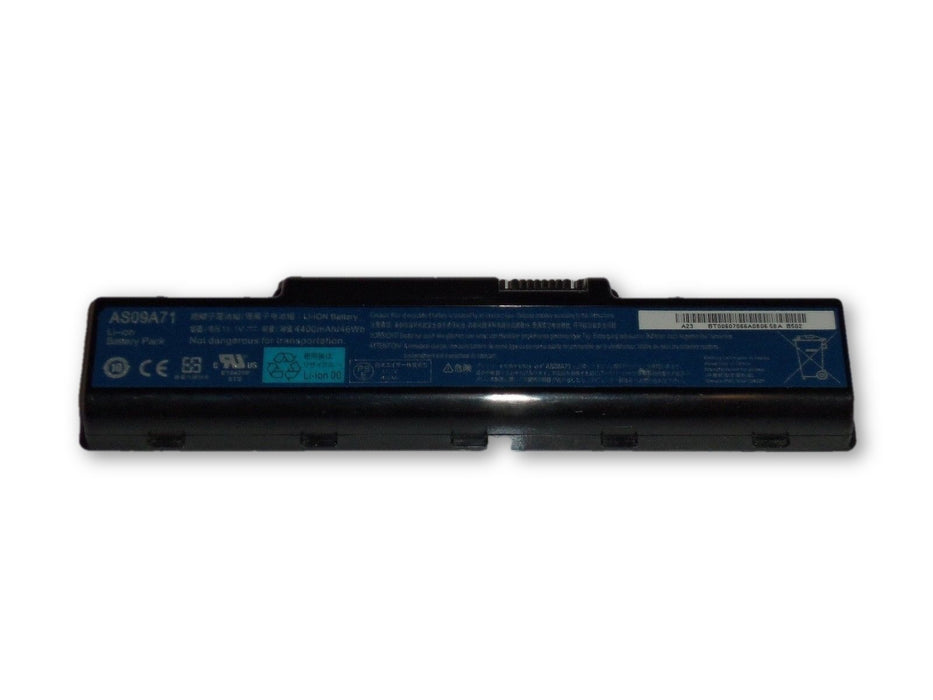 Acer 11.1v Genuine Laptop Battery 4400mAh 46Wh AS09A71
