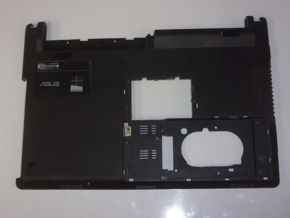 Asus Q400A Laptop Bottom Case Black 13N0-M8A0C01 13GN8E2AP010-1