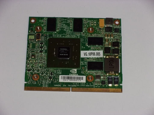 Acer Aspire 7738G nVidia 1GB Video Card VG.10P06.005